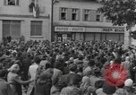 Image of 4th Armored Division Czechoslovakia, 1945, second 39 stock footage video 65675076998
