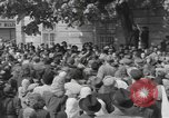 Image of 4th Armored Division Czechoslovakia, 1945, second 40 stock footage video 65675076998