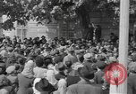 Image of 4th Armored Division Czechoslovakia, 1945, second 41 stock footage video 65675076998