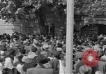 Image of 4th Armored Division Czechoslovakia, 1945, second 42 stock footage video 65675076998