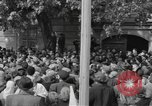 Image of 4th Armored Division Czechoslovakia, 1945, second 44 stock footage video 65675076998
