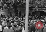 Image of 4th Armored Division Czechoslovakia, 1945, second 45 stock footage video 65675076998