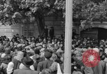 Image of 4th Armored Division Czechoslovakia, 1945, second 46 stock footage video 65675076998