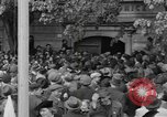 Image of 4th Armored Division Czechoslovakia, 1945, second 47 stock footage video 65675076998