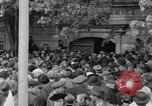 Image of 4th Armored Division Czechoslovakia, 1945, second 48 stock footage video 65675076998