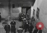 Image of 4th Armored Division Czechoslovakia, 1945, second 49 stock footage video 65675076998