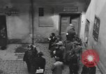 Image of 4th Armored Division Czechoslovakia, 1945, second 50 stock footage video 65675076998