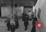 Image of 4th Armored Division Czechoslovakia, 1945, second 58 stock footage video 65675076998