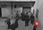 Image of 4th Armored Division Czechoslovakia, 1945, second 59 stock footage video 65675076998