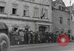 Image of 4th Armored Division Susice Czechoslovakia, 1945, second 11 stock footage video 65675076999