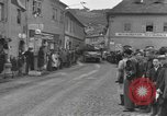 Image of 4th Armored Division Susice Czechoslovakia, 1945, second 12 stock footage video 65675076999