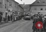 Image of 4th Armored Division Susice Czechoslovakia, 1945, second 14 stock footage video 65675076999