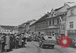 Image of 4th Armored Division Susice Czechoslovakia, 1945, second 31 stock footage video 65675076999