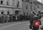 Image of 4th Armored Division Susice Czechoslovakia, 1945, second 35 stock footage video 65675076999