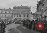 Image of 4th Armored Division Susice Czechoslovakia, 1945, second 43 stock footage video 65675076999