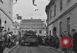Image of 4th Armored Division Susice Czechoslovakia, 1945, second 45 stock footage video 65675076999