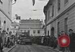 Image of 4th Armored Division Susice Czechoslovakia, 1945, second 46 stock footage video 65675076999
