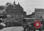 Image of 4th Armored Division Susice Czechoslovakia, 1945, second 61 stock footage video 65675076999