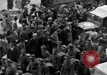 Image of US 16th Armored Division in Pilsen Czechoslovakia Pilsen Czechoslovakia, 1945, second 34 stock footage video 65675077026