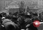 Image of US 16th Armored Division in Pilsen Czechoslovakia Pilsen Czechoslovakia, 1945, second 46 stock footage video 65675077026
