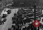 Image of American soldiers Pilsen Czechoslovakia, 1945, second 7 stock footage video 65675077027
