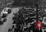 Image of American soldiers Pilsen Czechoslovakia, 1945, second 8 stock footage video 65675077027