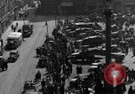 Image of American soldiers Pilsen Czechoslovakia, 1945, second 11 stock footage video 65675077027