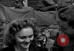 Image of American soldiers Pilsen Czechoslovakia, 1945, second 52 stock footage video 65675077027