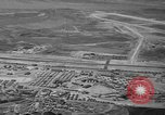Image of Far East Air Force Pyongtaek Korea, 1953, second 47 stock footage video 65675078204
