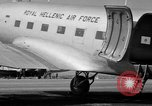 Image of royal Hellenic Air Force Seoul Korea, 1953, second 21 stock footage video 65675078205