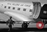 Image of royal Hellenic Air Force Seoul Korea, 1953, second 24 stock footage video 65675078205