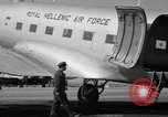 Image of royal Hellenic Air Force Seoul Korea, 1953, second 25 stock footage video 65675078205