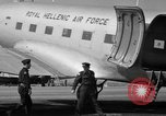 Image of royal Hellenic Air Force Seoul Korea, 1953, second 26 stock footage video 65675078205