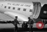 Image of royal Hellenic Air Force Seoul Korea, 1953, second 27 stock footage video 65675078205