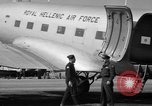 Image of royal Hellenic Air Force Seoul Korea, 1953, second 28 stock footage video 65675078205