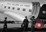 Image of royal Hellenic Air Force Seoul Korea, 1953, second 29 stock footage video 65675078205