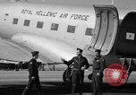 Image of royal Hellenic Air Force Seoul Korea, 1953, second 30 stock footage video 65675078205
