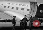 Image of royal Hellenic Air Force Seoul Korea, 1953, second 31 stock footage video 65675078205