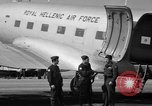 Image of royal Hellenic Air Force Seoul Korea, 1953, second 32 stock footage video 65675078205