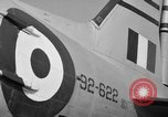 Image of royal Hellenic Air Force Seoul Korea, 1953, second 47 stock footage video 65675078205