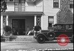 Image of Advertisement for Ford automobiles United States USA, 1928, second 3 stock footage video 65675078261