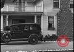 Image of Advertisement for Ford automobiles United States USA, 1928, second 6 stock footage video 65675078261