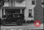 Image of Advertisement for Ford automobiles United States USA, 1928, second 7 stock footage video 65675078261