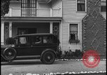 Image of Advertisement for Ford automobiles United States USA, 1928, second 9 stock footage video 65675078261
