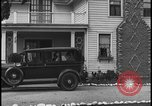 Image of Advertisement for Ford automobiles United States USA, 1928, second 10 stock footage video 65675078261