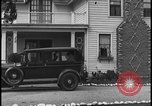 Image of Advertisement for Ford automobiles United States USA, 1928, second 11 stock footage video 65675078261