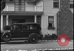 Image of Advertisement for Ford automobiles United States USA, 1928, second 12 stock footage video 65675078261