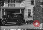 Image of Advertisement for Ford automobiles United States USA, 1928, second 14 stock footage video 65675078261