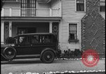 Image of Advertisement for Ford automobiles United States USA, 1928, second 15 stock footage video 65675078261
