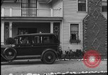 Image of Advertisement for Ford automobiles United States USA, 1928, second 16 stock footage video 65675078261